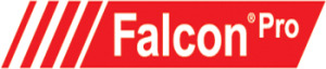 falcon pro logo cmyk