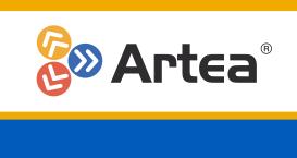 Artea 330 EC  505X145