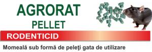 Logo Agrorat Pellet