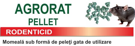 Agrorat Pellet (Agrovet)