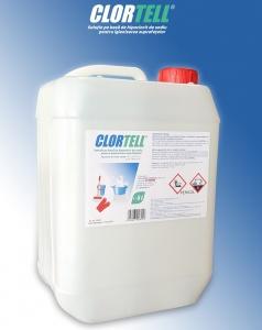 Clortell