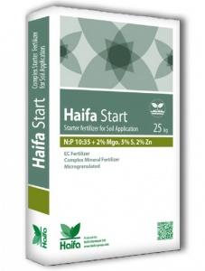 Haifa Start