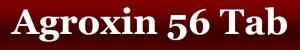 Agroxin 56 Tab